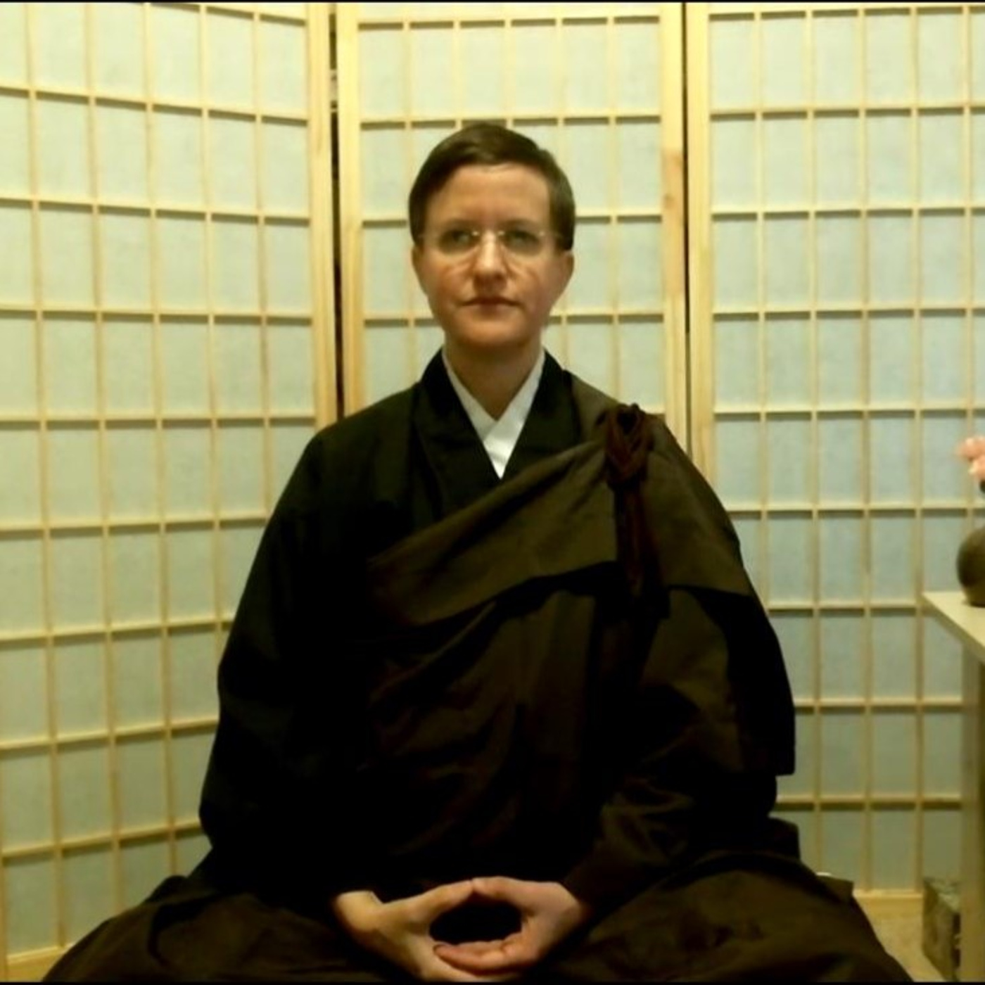 Zazen (Seated Meditation) Part 1: What Zazen Is And