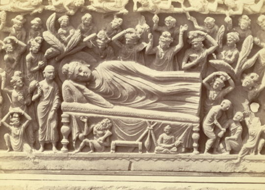 12 – Buddhist History 4: Life of Shakyamuni Buddha Part 2 – Before and After Enlightenment