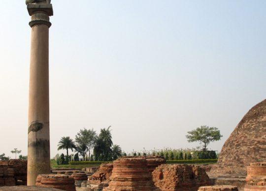50 – Buddhist History 8: Aśoka, First Buddhist Emperor – Facts and Legend Part 2