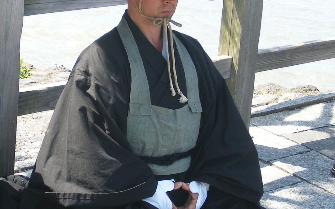 57 – Dogen's Bendowa Part 1: What's the Big Deal about Zazen?