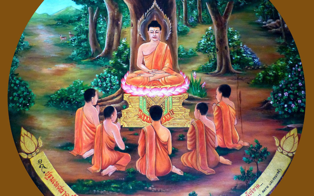 103 – Twelve Pali Canon Suttas Every Buddhist Should Know – Part 3
